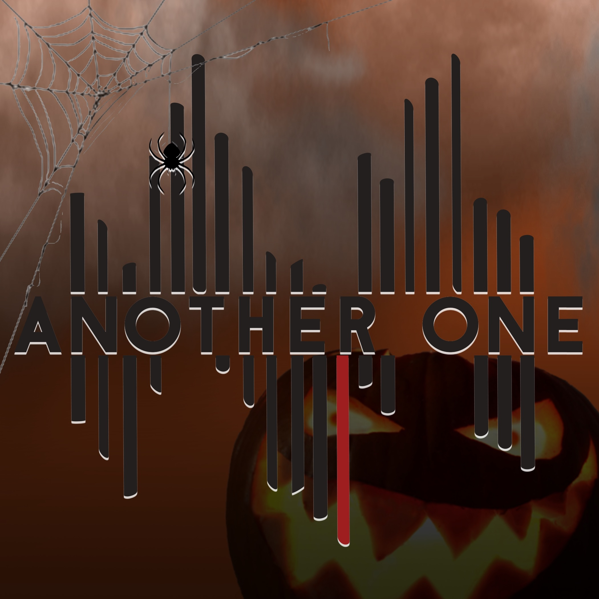 Another One Spooky Logo